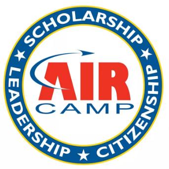 Air Camp USA Logo