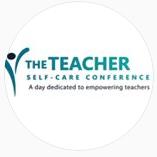 Teacher Selfcare Conference Logo